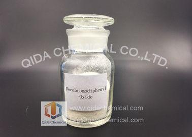 Decabromodiphenyl Oxide DBDPO Brominated Flame Retardants CAS 1163-19-5 supplier