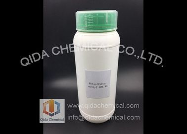 Metsulfuron Methyl Biodegradable Herbicide CAS 74223-64-6 60% WG supplier