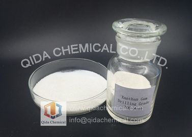 11138-66-2 Xanthan Gum Oil Drilling Grade 200 Mesh Anti Salt , Anti Pollution supplier