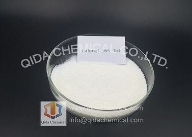 China Carbaryl 99.0% Tech Chemical Insecticides CAS 63-25-2 25kg Bagon sales