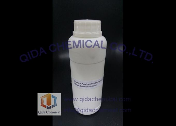 Adesiccant in certain air conditioning systems lithium bromide solution CAS 7550-35-8