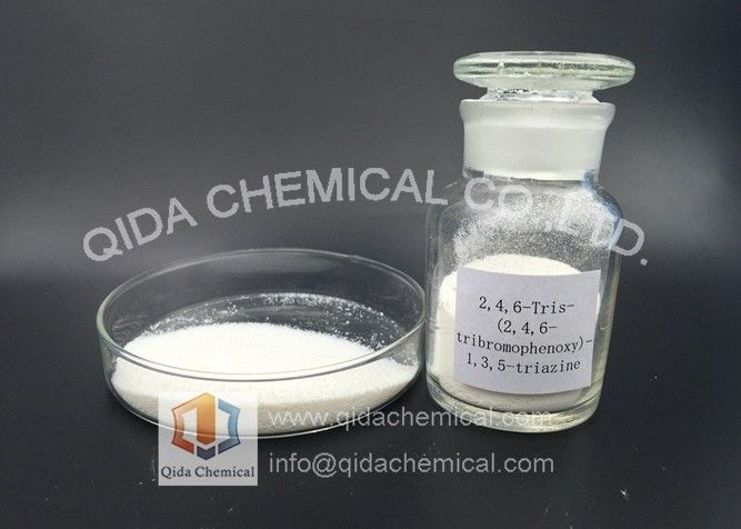 White Powder TBPC Brominated Flame Retardants CAS 25713-60-4