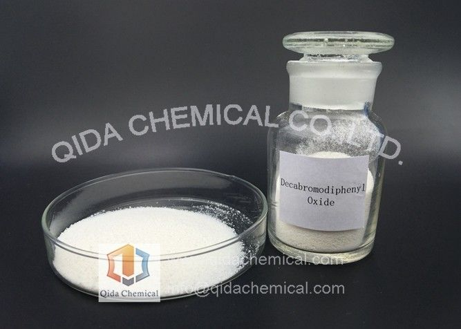 Decabromodiphenyl Oxide DBDPO Brominated Flame Retardants CAS 1163-19-5