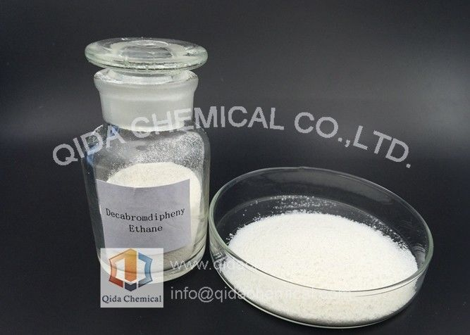 Decabromdipheny Ethane DBDPE Brominated Flame Retardants CAS No 84852-53-9