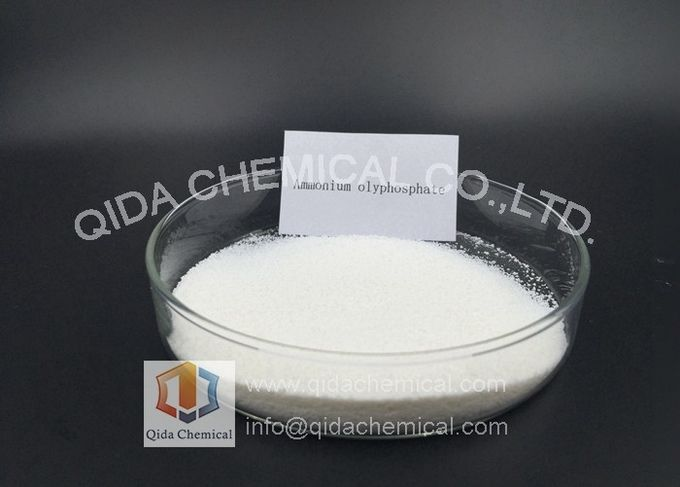 CAS 68333-79-9 Ammonium Polyphosphate Fire Retardant APP II Additive