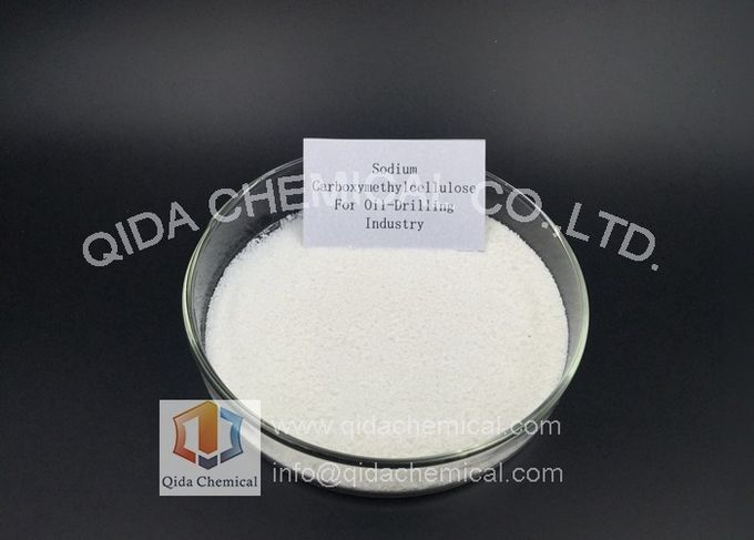 Professional Oil Drilling Industry Carboxy Methyl Cellulose  ISO9001