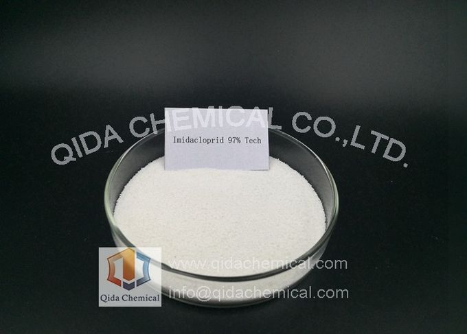 97% Tech Imidacloprid Insecticide Powder 25Kg Drum CAS 138261-41-3
