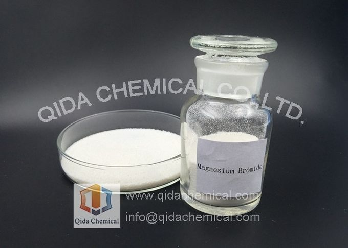 Catalyst / Pharmaceutical Magnesium Bromide Inorganic Chemical CAS 13446-53-2