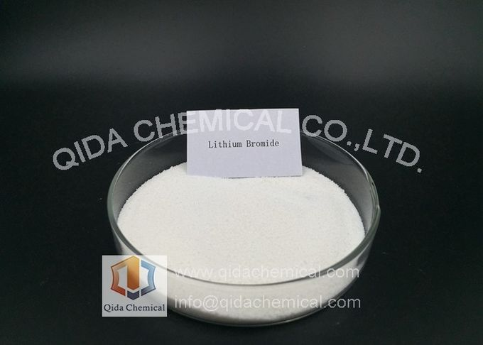 Chemical Analysis Photographic Industry Lithium Bromide Solution CAS 7550-35-8