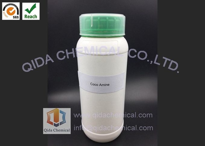 Colourless Clear Coco Amine CAS 61788-46-3 For Antistatic Agent