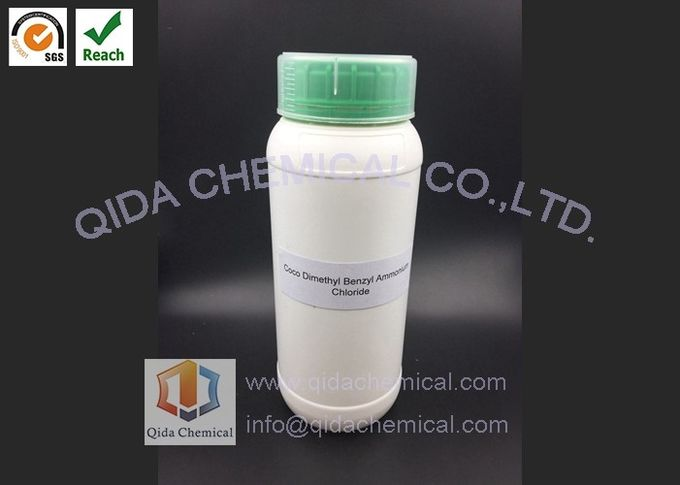 Liquid Coco Dimethyl Benzyl Ammonium Chloride CAS No 68424-85-1