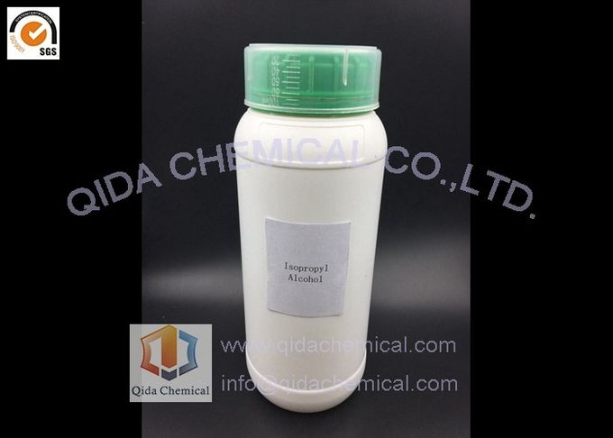 CAS No 67-63-0 Isopropyl Alcohol Net 160KG Iron Drum Or Isotank Packing