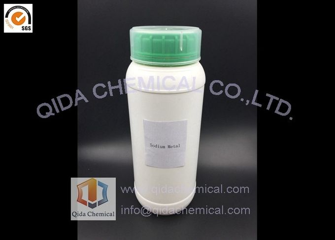 Chemical Additives Sodium Metal CAS 7440-23-5 For Metallurgical Industry