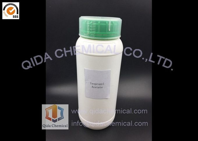 Isopropyl Acetate Chemical Raw Material CAS 108-21-4 Transparent Liquid