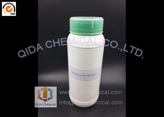 Monopotassium Phosphate Chemical Raw Materials For Chemical Industry CAS7778-77-0