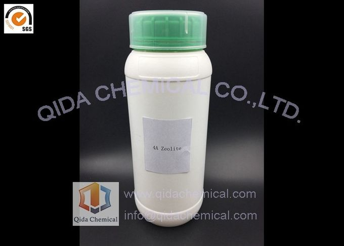 Zeolite 4A Chemical AdditivesCAS 1344-00-9 Adsorbent And Desiccant