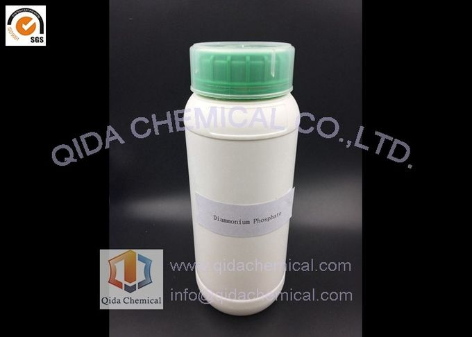 Diammonium Phosphate Chemical Raw Material CAS 7783-28-0 Dry Powder