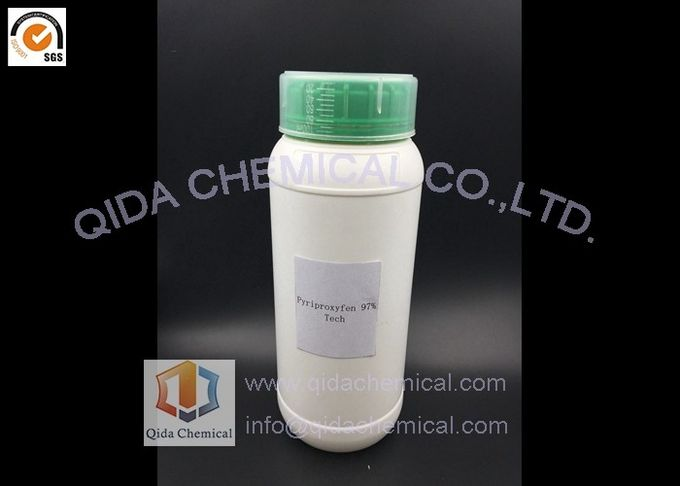 Pyriproxyfen 97% Tech Commercial Insecticides CAS 95737-68-1