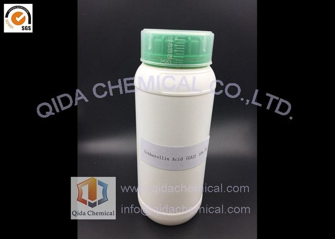 Gibberellin Acid GA3 10% TB Natural Plant Growth Regulators CAS 77-06-5