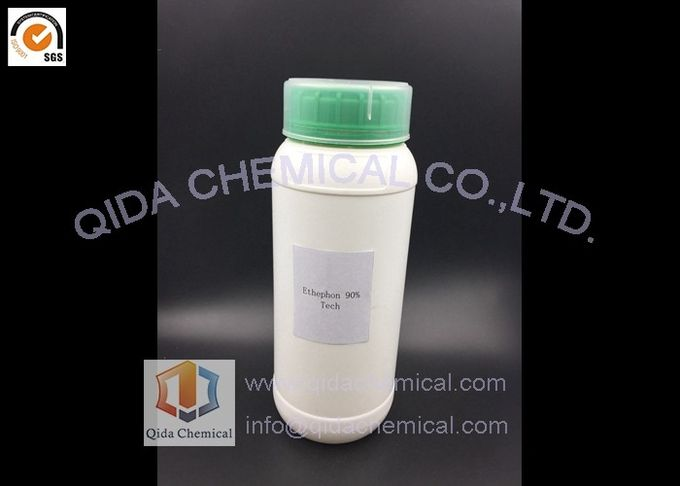 ETHEPHON 90% TECH Growth Regulators In Plants CAS 16672-87-0