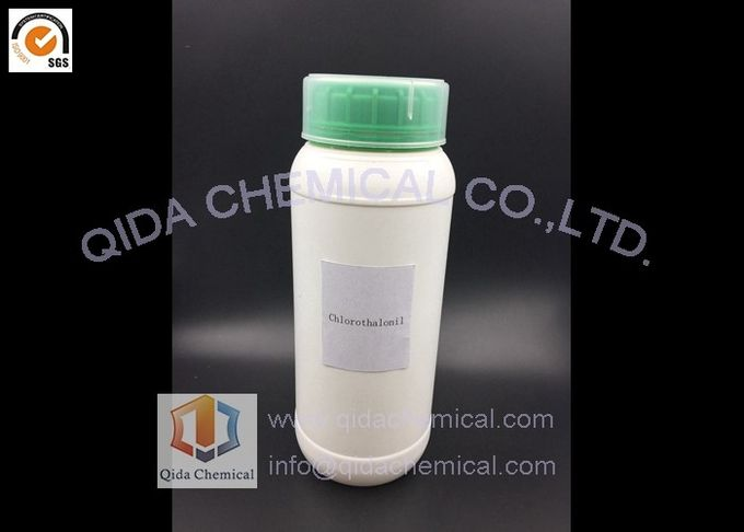 Chlorothalonil 98% Tech Systemic Fungicides CAS 1897-45-6 25Kg Drum
