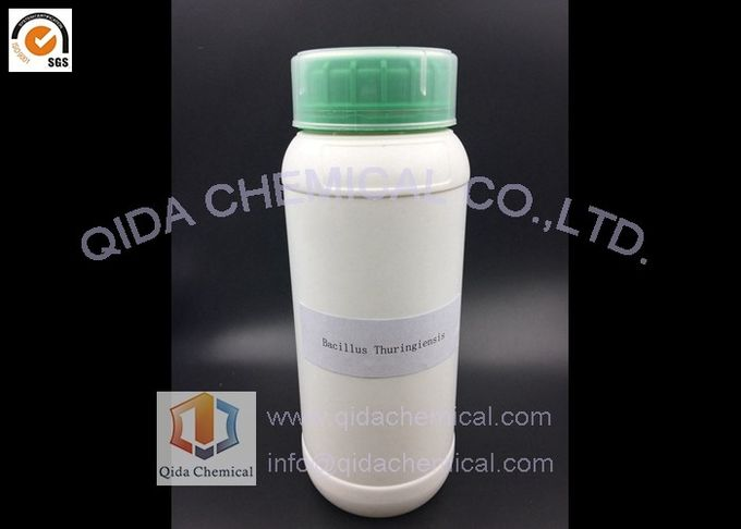 Bacillus Thuringiensis Commercial Insecticides CAS 68038-71-1
