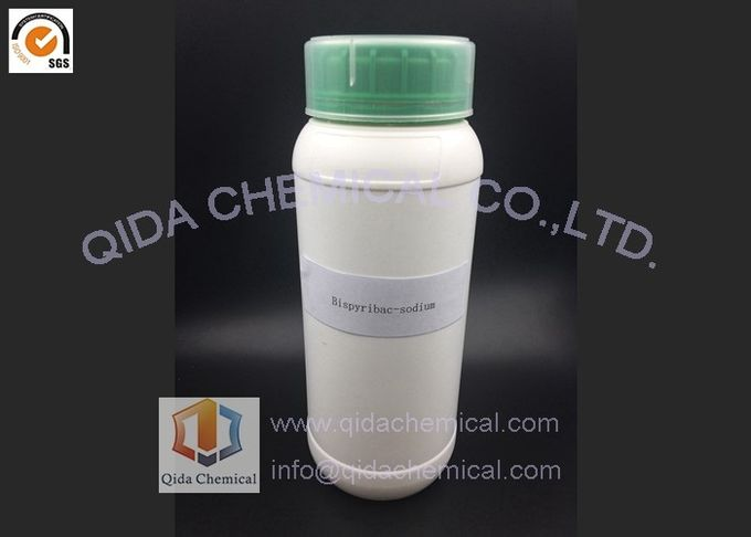 Bispyribac Sodium 40% SC Chemical Herbicides Herbicide Technical Product