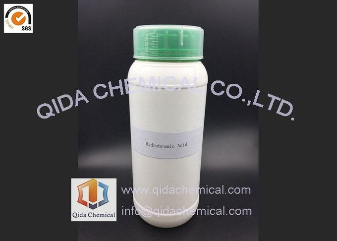 Oil Industry Hydrobromic Acid Bromide Chemical CAS 10035-10-6